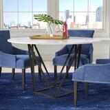 Francesca Dining Table by Brayden Studio®