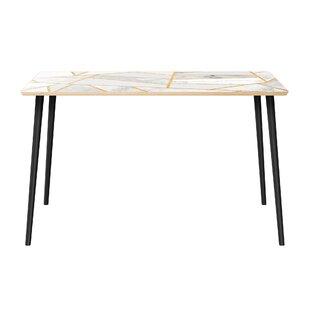 Wrought Studio Guyer Dining Table