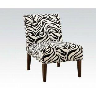 Rushford Slipper Chair
