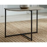 Galle Frame End Table by 17 Stories