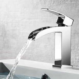 Vinnova Liberty Single Hole Bathroom Faucet