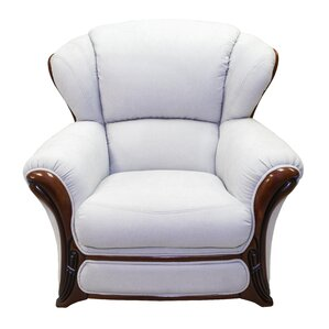Lymon Armchair by Darby Home Co