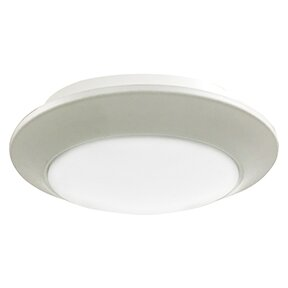 Loo LED Outdoor Flush Mount