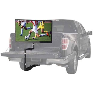 Tailgate Pole Mount for 32