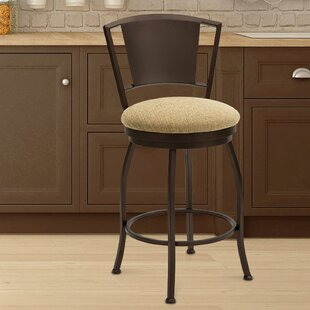 Kieninger 30 Swivel Bar Stool