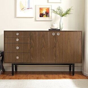 Affordable Delegation TV Stand for TVs up to 60 by Modway Reviews (2019) & Buyer's Guide