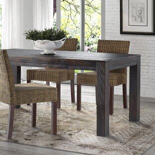 Modern Pine Dining + Kitchen Tables | AllModern