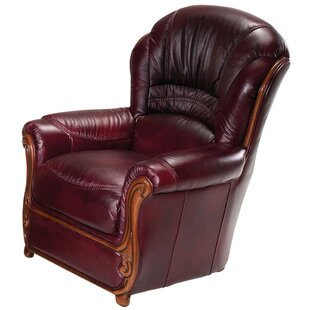 Club Chair By Noci Design