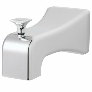 Speakman The Edge Diverter Tub Spout
