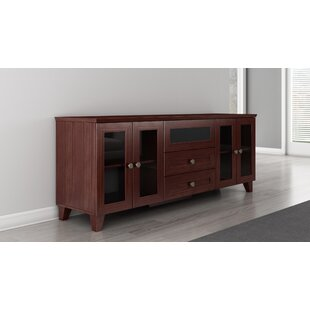 Shaker TV Stand for TVs up to 78