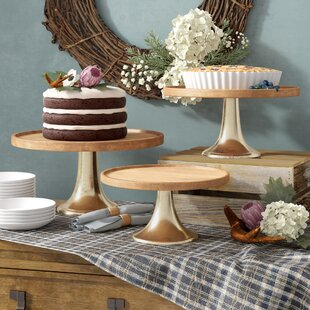 Cake Stands You Ll Love Wayfair