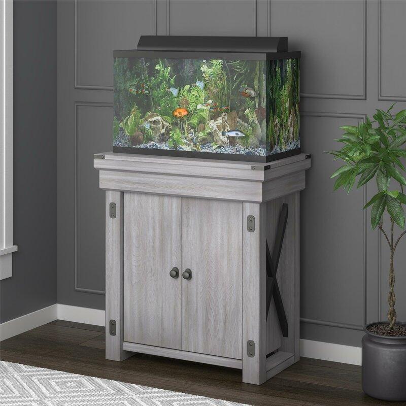 Ester 20 Gallon Aquarium Stand
