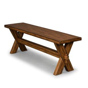 Lebron Bench by Mistana