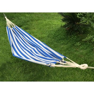 Attraction Design Home Cotton and Polyester Camping Hammock