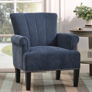 Christner 29'' Wide Armchair