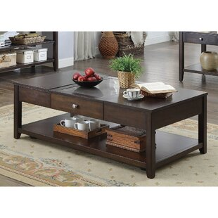 Withrow Lift Top Coffee Table by Darby Home Co