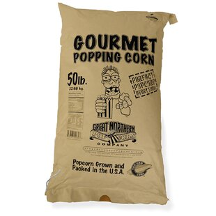 Gourmet Popcorn Bulk Bag Premium Grade