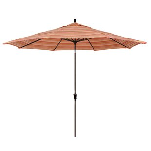 Mullaney 11' Market Sunbrella Umbrella
