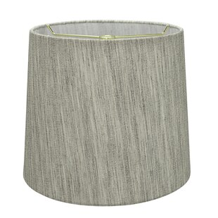 Transitional Hardback 10.5 Linen Empire Lamp Shade