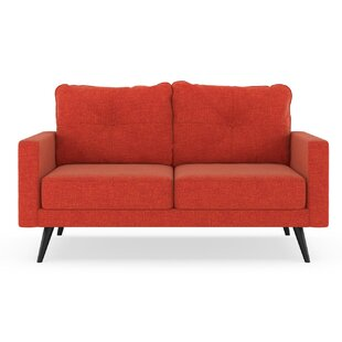 Crivello Loveseat by Corrigan Studio
