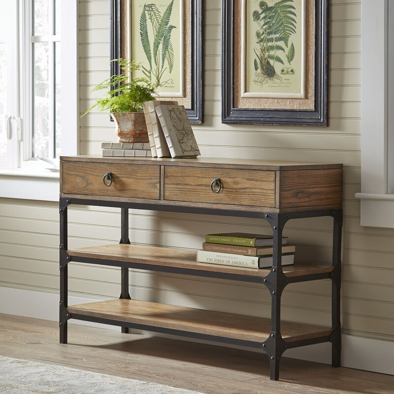 console table. Tanner Console Table G
