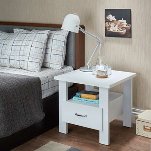 Where buy  Grogan Nightstand by Ebern Designs
