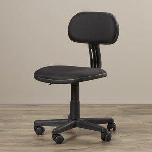 Mikey Desk Chair by Viv   Rae