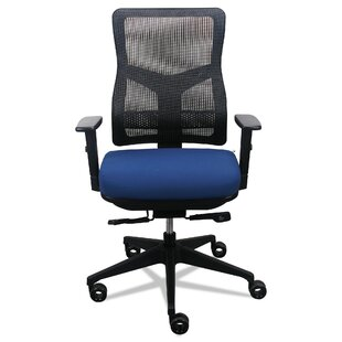 Overlock Back Multifunction Mesh Task Chair