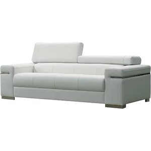 Orlando Leather Sofa