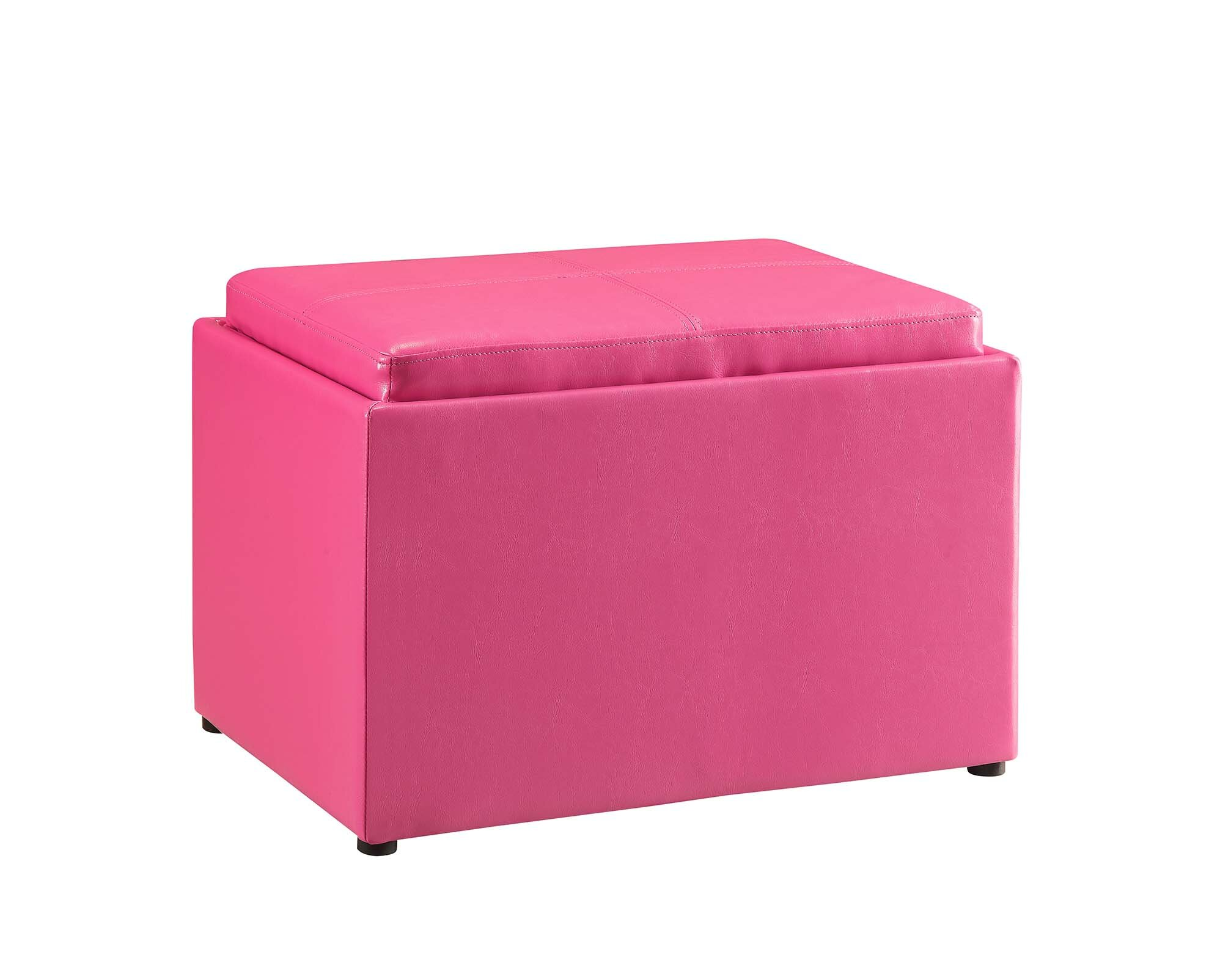 Strange Hodnett Storage Ottoman Gmtry Best Dining Table And Chair Ideas Images Gmtryco