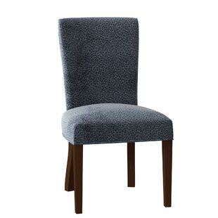 Chicago Upholstered Dining Chair by Dural..