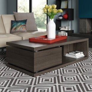 Delwood Coffee Table by Wa..