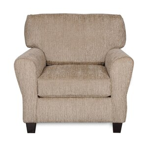 Putterham Armchair by Alcott Hill