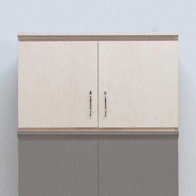 Boykin Wardrobe Armoire Ebern Designs Finish: Unfinished