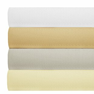 300 Thread Count 4 Piece Sheet Set