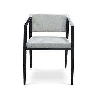 Compare Kaycee Upholstered Dining Chair by Ivy Bronx Reviews (2019) & Buyer's Guide
