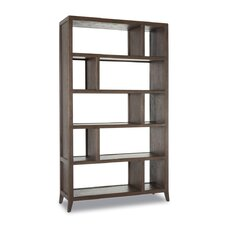 Hudson 80 Cube Unit Bookcase by Brownstone Furniture