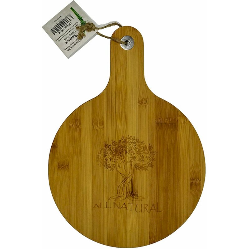 Mr Mjs Mr Mjs Bamboo Cutting Board Wayfair