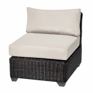 Fairfield Patio Chair with Cushions