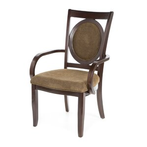 Montblanc Arm Chair (Set of 2) by Steve S..