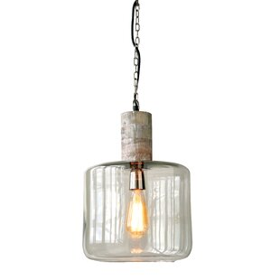 Union Rustic Loughlin 1-Li..