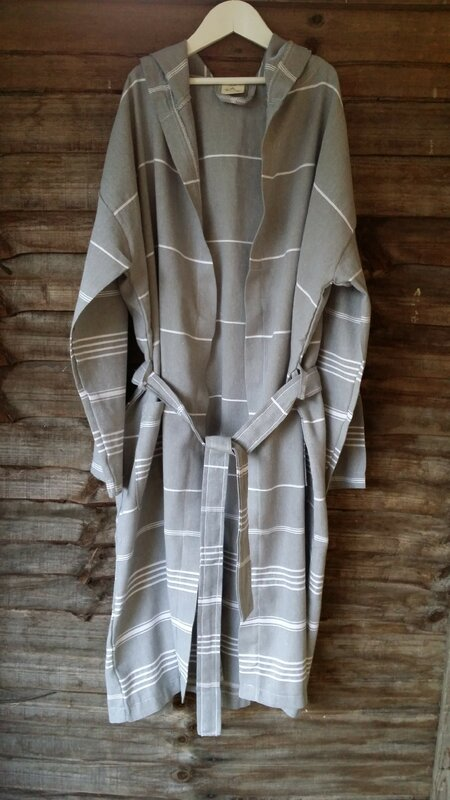 Trendy Dressing Gowns - Home Decorating Ideas & Interior Design