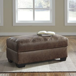 Red Barrel Studio Bannan Storage Ottoman