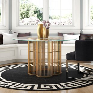 Bobbie Dining Table by Willa Arlo Interiors