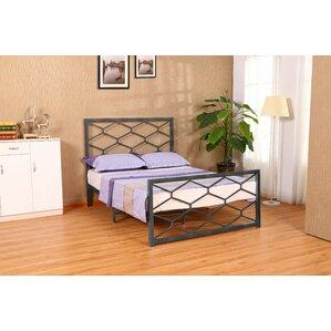 Platform Bed by Varick Gallery
