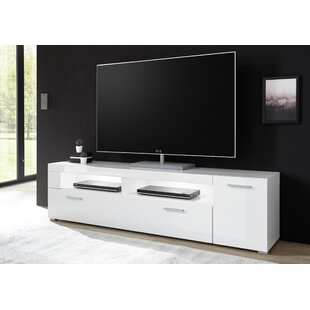 Behm Entertainment Unit For TVs Up To 60