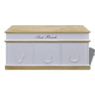 Sales Wooden Storage Bench