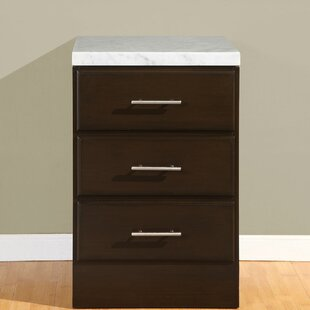 3 Drawer Accent Chest by Silkr..