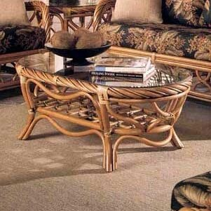 Inexpensive 3300 New Twist Coffee Table by South Sea Rattan Reviews (2019) & Buyer's Guide