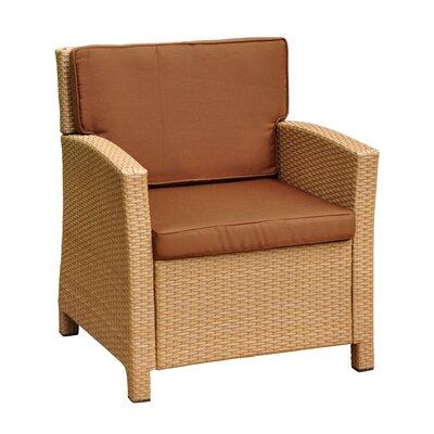 Miraculous Charlton Home Stapleton Wicker Resin Contemporary Patio Spiritservingveterans Wood Chair Design Ideas Spiritservingveteransorg